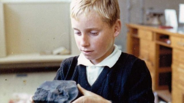 The unlikely tale of the Murchison meteorite